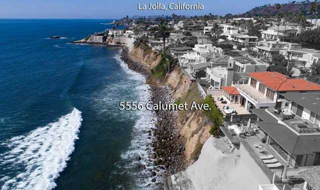 $5,250,000 - 3Br/4Ba -  for Sale in La Jolla