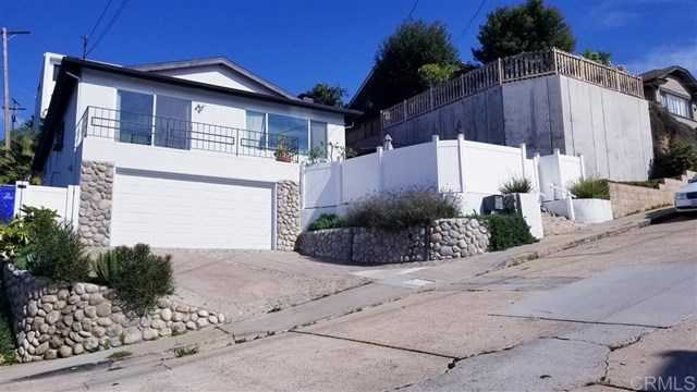 $1,050,000 - 3Br/2Ba -  for Sale in San Diego