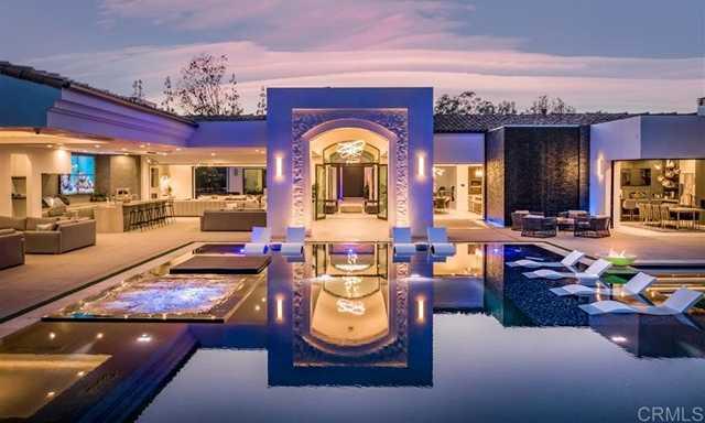 $13,950,000 - 5Br/8Ba -  for Sale in Rancho Santa Fe