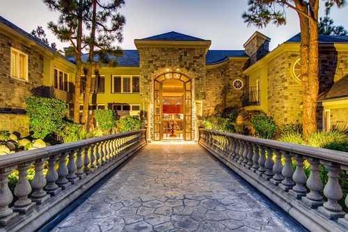 $8,399,000 - 6Br/8Ba -  for Sale in Rancho Santa Fe