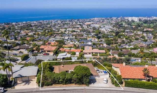 $3,935,000 - 5Br/5Ba -  for Sale in La Jolla