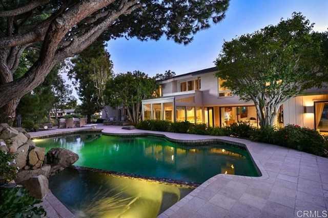 $4,299,000 - 6Br/4Ba -  for Sale in Muirlands, La Jolla