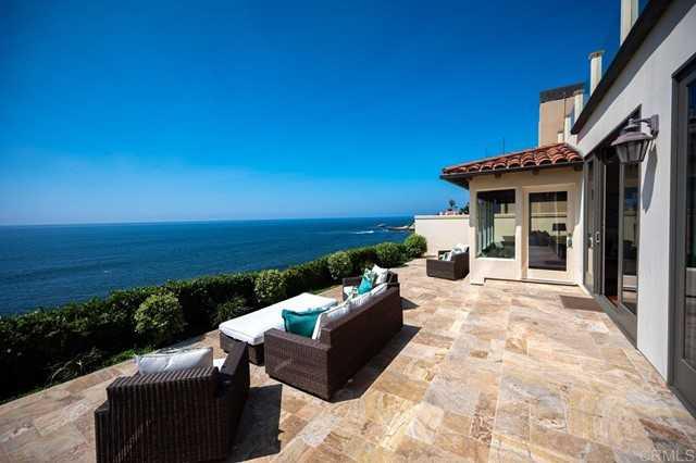 $4,995,000 - 3Br/4Ba -  for Sale in Birdrock, La Jolla