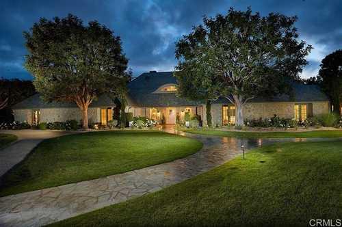 $10,900,000 - 7Br/7Ba -  for Sale in Del Mar Country Club, Rancho Santa Fe