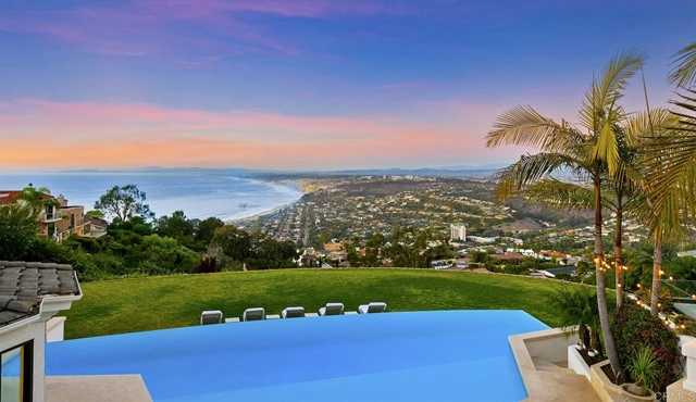 $12,000,000 - 5Br/9Ba -  for Sale in La Jolla