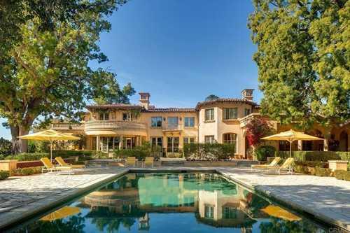 $16,500,000 - 6Br/12Ba -  for Sale in Covenant Village,, Rancho Santa Fe