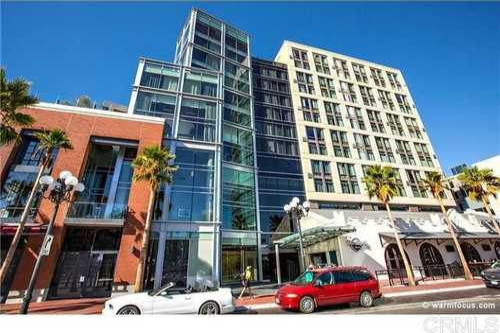 $280,000 - 0Br/1Ba -  for Sale in Gaslamp, San Diego