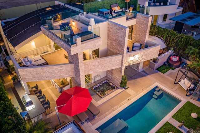 $8,950,000 - 5Br/5Ba -  for Sale in Olde Del Mar, Del Mar