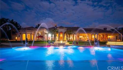 $13,999,900 - 6Br/10Ba -  for Sale in Rancho Santa Fe