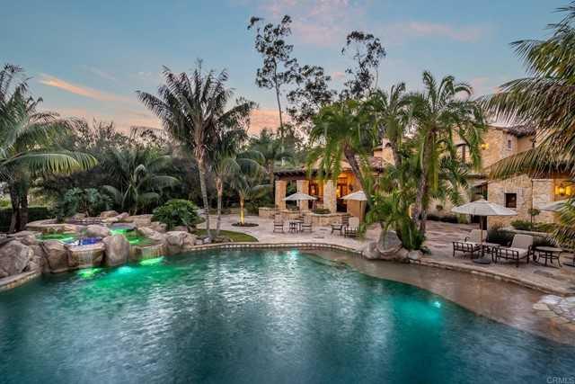 $16,720,000 - 5Br/9Ba -  for Sale in Covenant, Rancho Santa Fe