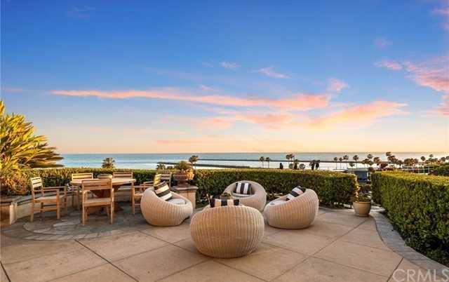 $10,995,000 - 5Br/6Ba -  for Sale in Corona Del Mar Oceanfront, Corona Del Mar