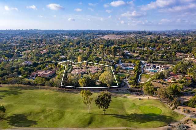 $13,995,000 - 5Br/7Ba -  for Sale in Rancho Santa Fe