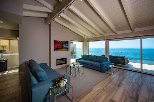 $6,595,000 - 3Br/4Ba -  for Sale in Birdrock, La Jolla