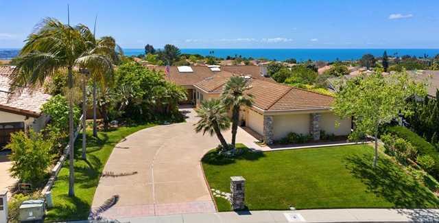 $3,295,000 - 4Br/4Ba -  for Sale in La Jolla Alta, La Jolla