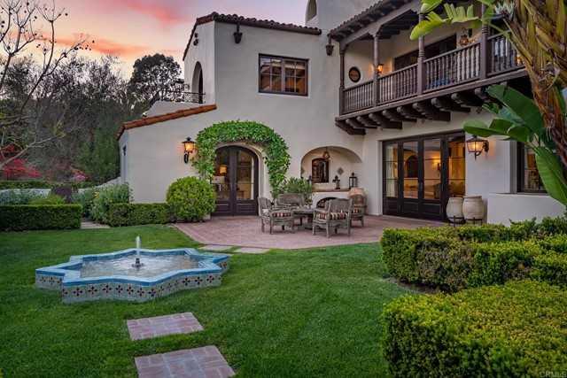 $13,995,000 - 4Br/6Ba -  for Sale in Covenant, Rancho Santa Fe