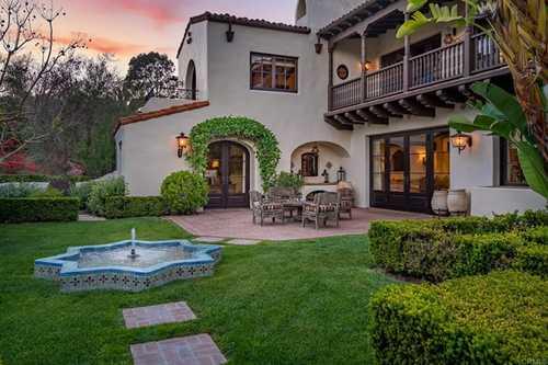 $12,995,000 - 4Br/6Ba -  for Sale in Covenant, Rancho Santa Fe