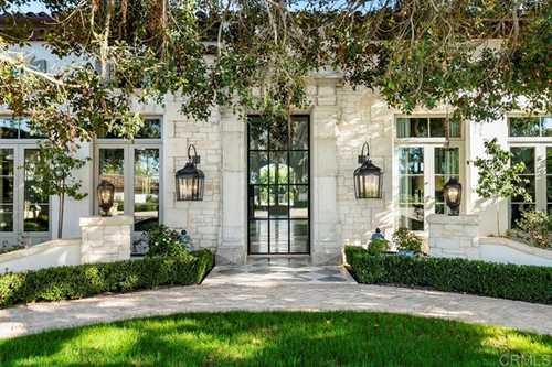 $17,950,000 - 7Br/9Ba -  for Sale in Covenant, Rancho Santa Fe