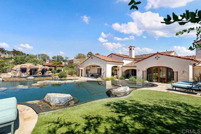 $4,995,000 - 4Br/5Ba -  for Sale in Santaluz, San Diego