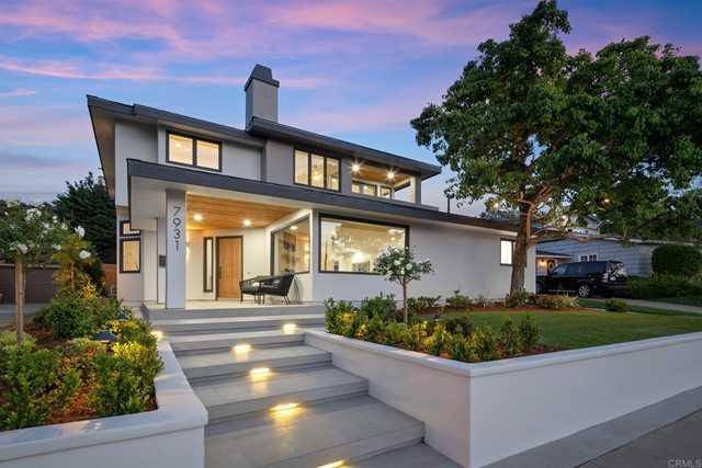 $3,688,000 - 5Br/4Ba -  for Sale in La Jolla Shores, La Jolla