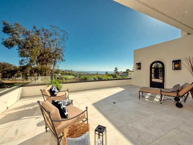 $6,950,000 - 5Br/6Ba -  for Sale in La Jolla Country Club, La Jolla