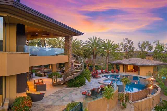 $19,988,000 - 6Br/9Ba -  for Sale in Del Mar Mesa Duck Pond Ranch, San Diego