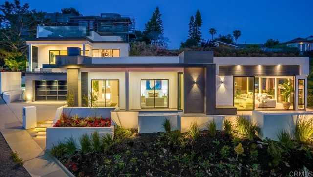 $4,280,000 - 5Br/6Ba -  for Sale in Mount Soledad, La Jolla