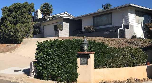$2,750,000 - 3Br/2Ba -  for Sale in Muirlands, La Jolla