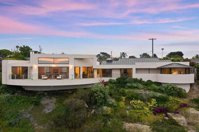 $5,000,000 - 6Br/5Ba -  for Sale in La Jolla