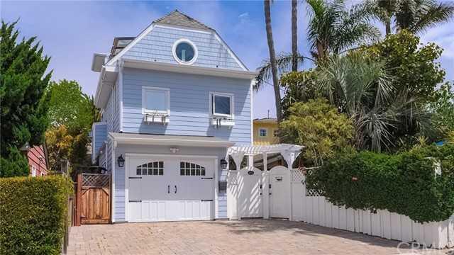 $2,895,000 - 4Br/3Ba -  for Sale in Windansea, La Jolla