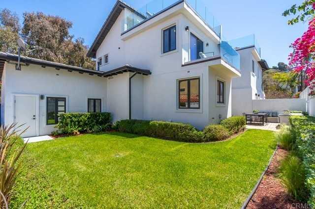 $2,595,000 - 3Br/3Ba -  for Sale in Beach Barber Tract, La Jolla