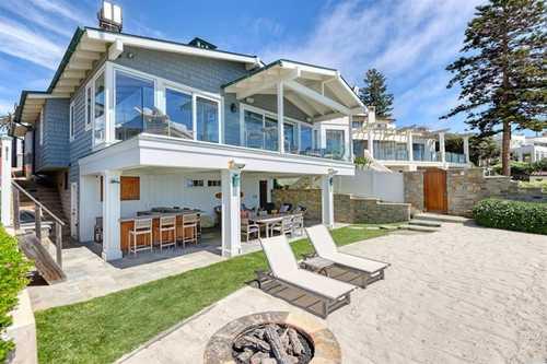$13,900,000 - 5Br/6Ba -  for Sale in Beach-barber Tract, La Jolla