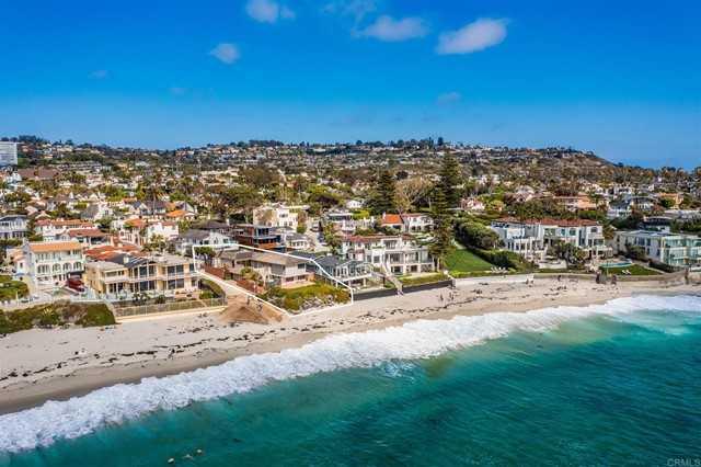 $11,500,000 - 4Br/3Ba -  for Sale in Beach Barber Tract, La Jolla
