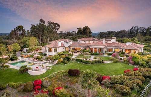 $8,800,000 - 6Br/13Ba -  for Sale in Covenant, Rancho Santa Fe