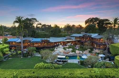 $9,800,000 - 6Br/7Ba -  for Sale in Point Loma, San Diego