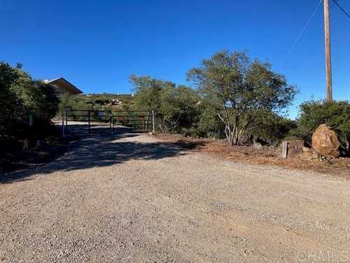 $1,200,000 - 0Br/1Ba -  for Sale in Japatul Valley, Alpine