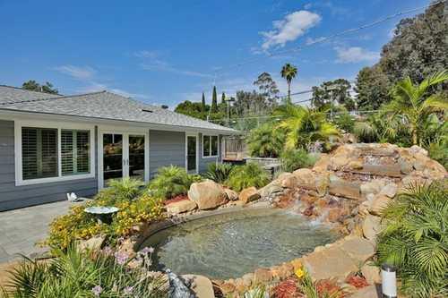 $1,995,000 - 6Br/5Ba -  for Sale in Mount Helix, La Mesa