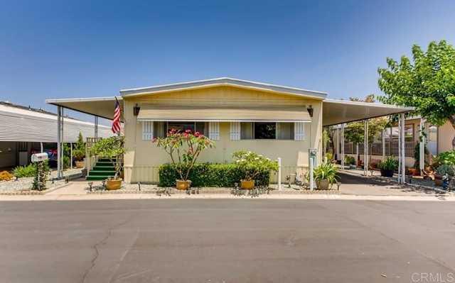$275,000 - 2Br/2Ba -  for Sale in Rancho Escondido, Escondido