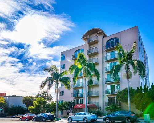 $649,999 - 2Br/2Ba -  for Sale in Banker's Hill, San Diego