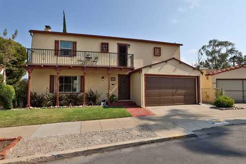 $1,349,000 - 3Br/3Ba -  for Sale in Kensington, San Diego