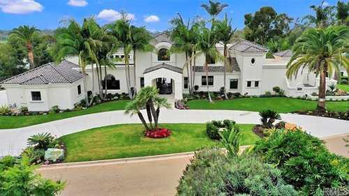 $6,995,000 - 6Br/7Ba -  for Sale in Spyglass Estates, Rancho Santa Fe
