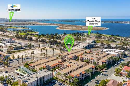 $569,000 - 2Br/2Ba -  for Sale in Bay Park, San Diego