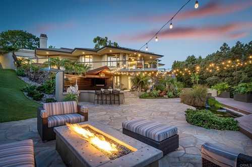 $10,995,000 - 5Br/6Ba -  for Sale in West Solana Beach, Solana Beach