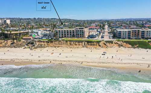 $869,900 - 1Br/1Ba -  for Sale in North Pb, Pacific Beach (san Diego)
