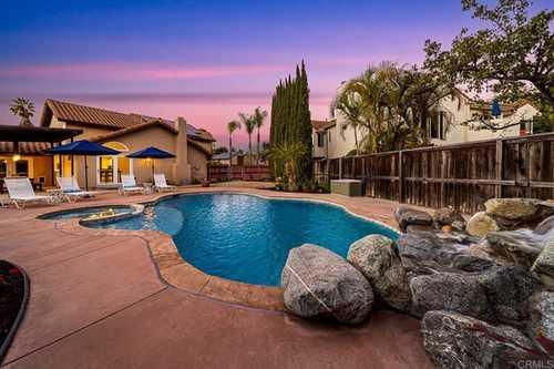 $1,599,000 - 4Br/3Ba -  for Sale in Olde La Costa, Carlsbad