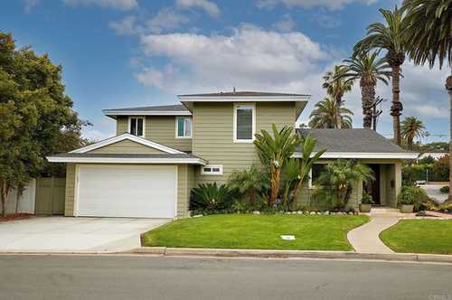 $2,295,000 - 4Br/4Ba -  for Sale in Wooded Area/woodland Terrace, San Diego