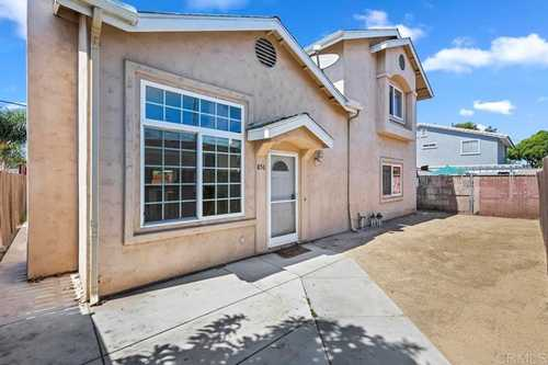 $699,000 - 4Br/3Ba -  for Sale in Imperial Beach