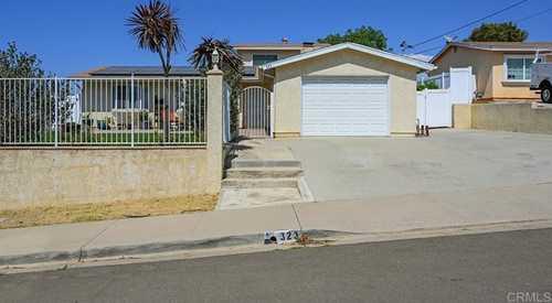 $669,000 - 3Br/2Ba -  for Sale in Chula Vista