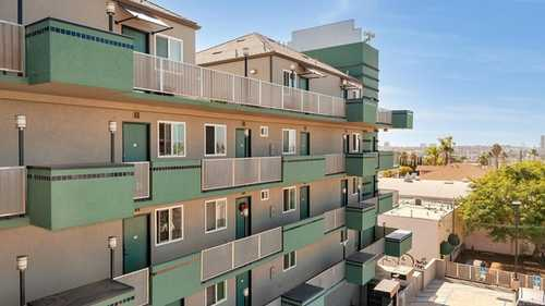 $350,000 - 1Br/1Ba -  for Sale in San Diego