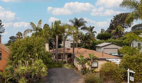 $1,750,000 - 4Br/3Ba -  for Sale in Del Mar Terrace, Del Mar