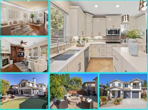 $1,189,000 - 4Br/3Ba -  for Sale in San Elijo Hills, San Marcos